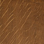 NATURAL OAK WALNUT STAINED